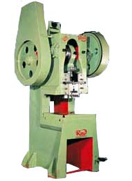 C-frame-Power-press