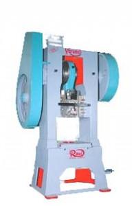 Hframe-power-press