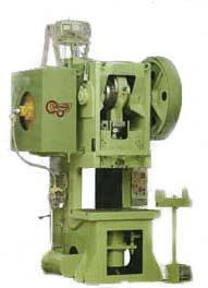 pneumatic-power-press