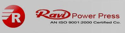 Ravi Power Press